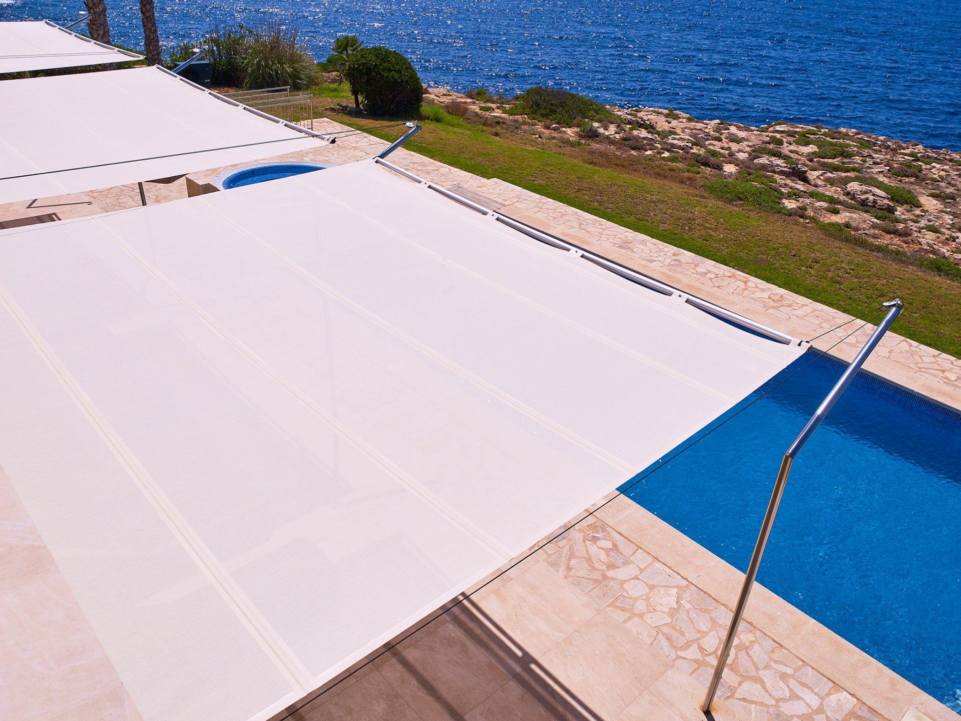 SunSquare Rechteckanlage Balearen
