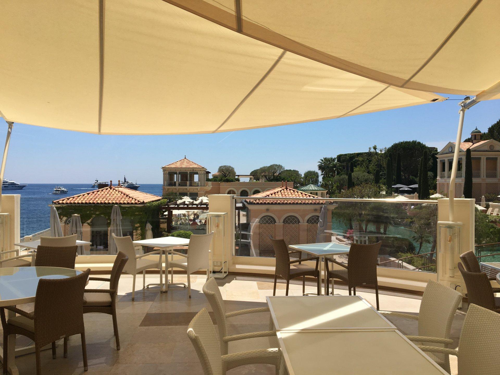 Hotel Monte-Carlo Bay